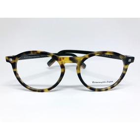 Óculos Grau Ermenegildo Zegna Armação - Óculos no Mercado Livre Brasil d087a6ef33