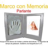 Marco Con Memoria
