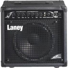 Amplificador Laney Para Guitarra 30w Reverb Lx35r (150$)