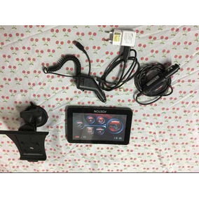 Gps Foston 7 Polegadas Com Tv Digital