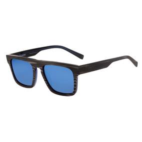Evoke Preto Fosco Espelhado Azul De Sol - Óculos no Mercado Livre Brasil d6c135b703