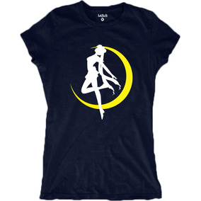 Playeras Sailor Moon
