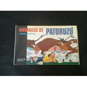 Andanzas De Patoruzu # 524