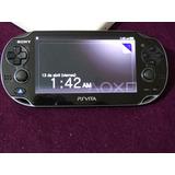 Playstation Ps Vita Wifi, 3.68 Firmware Henkaku