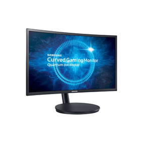 Monitor Gamer Curvo Samsung Fg73 144hz 1080p Freesync - Xtpc
