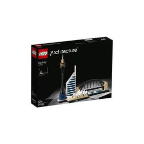 Lego Architecture - Sydney - Código 21032