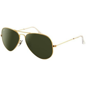 Óculos De Sol Aviador Ray Ban Rb3025 L0205 Tam.58 199be7b074