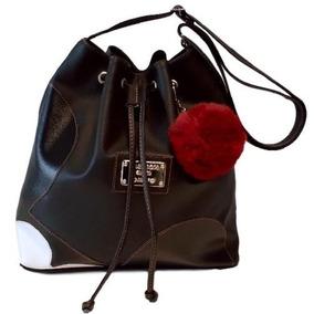 Bolsa Mickey Preta - Bolsa de Couro Sintético Femininas no Mercado ... cd9abac7bf4