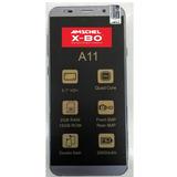 X-bo A11 Amschel Android 7 Camara 8+5mp Memoria De 16+2g Ram