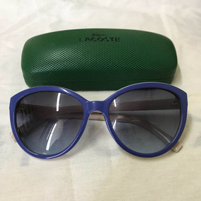 Oculos Escuro De Sol Lacoste - Óculos no Mercado Livre Brasil 84a5b886b3