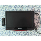 Tv Lcd Hd Hbuster 22