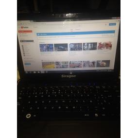 Síragon Sl-6310: Primera Laptop Con Tecnología 3g