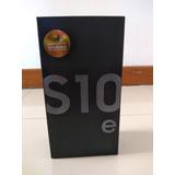 Samsung Galaxy S10e Preto, Com Tela De 5,8, 4g, 128 Gb