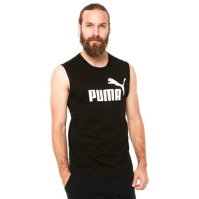 Regata Puma No.1 Sl Tee Masculina 83824001 - G - Preto a4eb6e0783d55