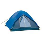 Barraca Fox 2/3 Pessoas Nautika Ntk Camping Acampamento