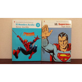Superman - Biblioteca Clarín De La Historieta * Tomo 12