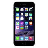 Apple Iphone 6 Celular 16 Gb Color Gris Desbloqueado (unloc