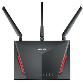 Router Inalámbrico Smart Asus Rt-ac86u 2900m