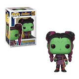 Funko Pop Avengers Marvel Infinity War Young Gamora #417