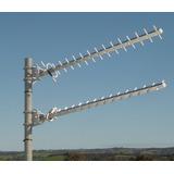 Antena Exterior 16db 4g - 3g - 2g - Lte - Gprs In