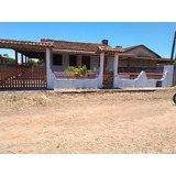Casa Com 3 Quartos Para Comprar No Zona Rural Em Santa Clara/rj - 3426