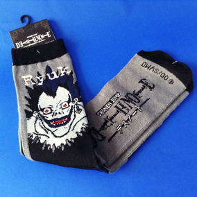 Calcetines Ryuk Death Note Exclusivos Loot Anime