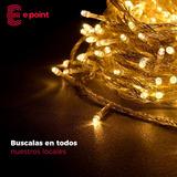Tira De Luces Navidad Led (5mts)