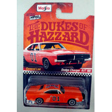 General Lee Custom, Base Maisto 1/64