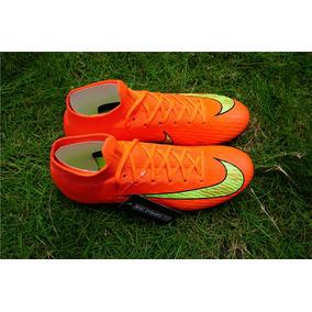 wholesale dealer 4d6a3 0a922 Chuteira Nike Mercurial Superfly Edição Limitada Copa 2014