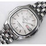 08521167443 Relógio Seiko 5 Superior 7s36 Automático Raro Lorus Aka Alba