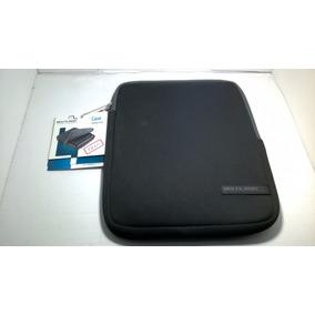 Case Neopreme Para Tablets E Netbooks Multilaser