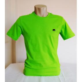 8d39b278fe2 Lote Camisetas Coloridas- P brechó- Personalização - Atacado