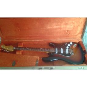 Fender American Signature Srv Oportunidad