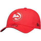 ff2bbb874a Boné New Era Nba Atlanta Hawks 940 Vermelho