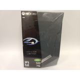 Halo 4 Xbox 360 Edicion Limitada Nuevo Sellado En Español!