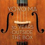 Yo-yo Ma 30 Years Outside The Box 90 Cds Box Set Ed Limitada