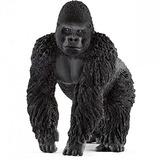 Schleich Norteamerica Figura De Juguete Masculina De Gorila