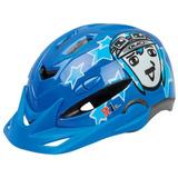 Capacete Hjc Ciclismo Bicicleta Bike R1 Blue(azul) Infantil