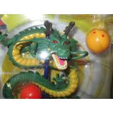Dragon Ball Muñeco Shenlong 11 Cm De Alto