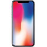 iPhone X Apple Tela De 5,8 , 4g, 64 Gb Anatel Nf + Capa