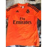 Camiseta De Real Madrid Viña Del Mar - Camisetas de Clubes Españoles ... dbe3fef84e434
