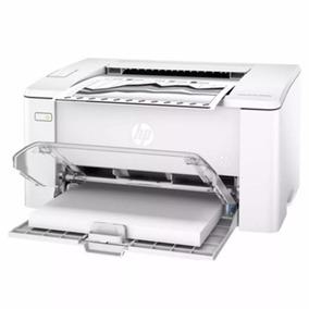 Impressora Hp Pro Laserjet M102w Wireless Tonner Wi-fi