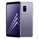Samsung Galaxy A8 2018 De 32gb Con Reconocimiento Facial