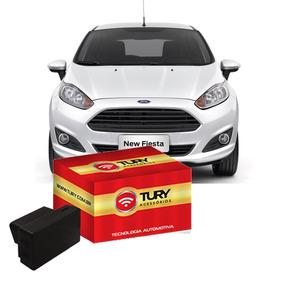 Modulo Subida Vidros Dianteiros Tury Obd Ford 2 New Fiesta