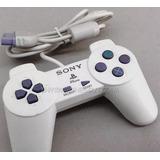 Control Playstation 1- Ps One Sony Nuevos
