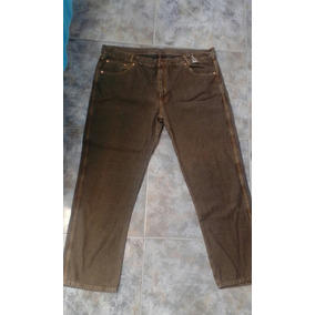 Jeans Para Caballero Talla 44 Wrangler
