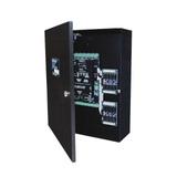 Controlador De 4 Lectoras /keyscan / 90,000 Tarjetas /doble