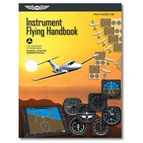 Faa Instrument Flying Handbook - Asa