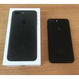 iPhone 7 Plus 128gb - Completo Com Caixa E Todos Acessórios