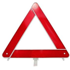 Triângulo De Segurança Base Leve T002